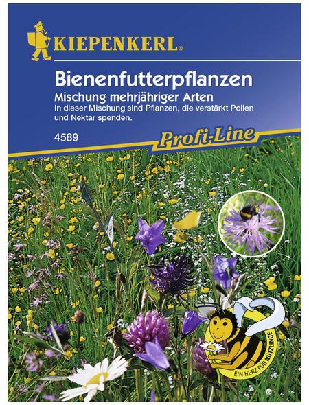 KIEPENKERL Bienenfutterpflanze, »Mischung«, Samen, Blüte: mehrfarbig