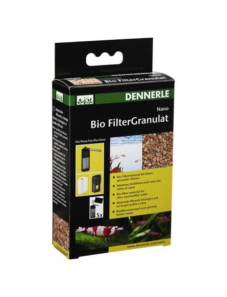 DENNERLE Bio-FilterGranulat Nano Ø 2 – 4 mm 300 ml