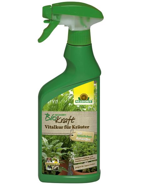 NEUDORFF BioKraft Vitalkur für Kräuter 0,5 l
