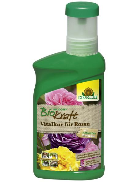 NEUDORFF BioKraft Vitalkur für Rosen 0,3 l