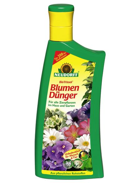 NEUDORFF BioTrissol Plus Blumendünger 1 l
