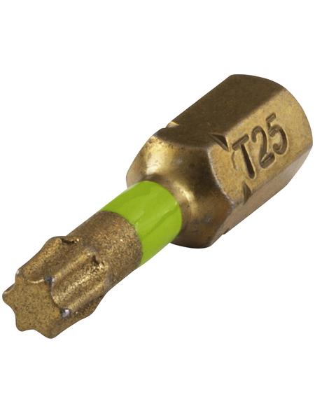 WOLFCRAFT Bit »1299000«, T25