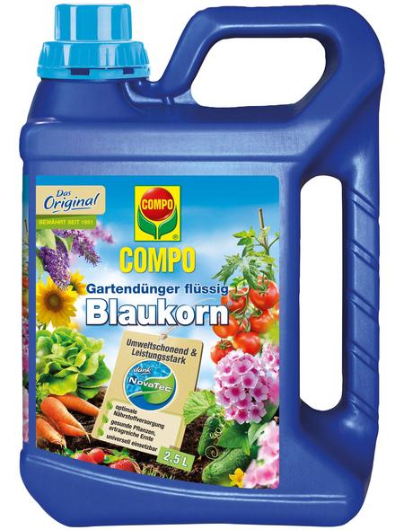 COMPO Blaukorn® NovaTec® flüssig 2,5 l