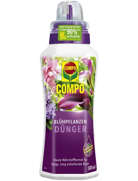 COMPO Blühpflanzendünger 500 ml