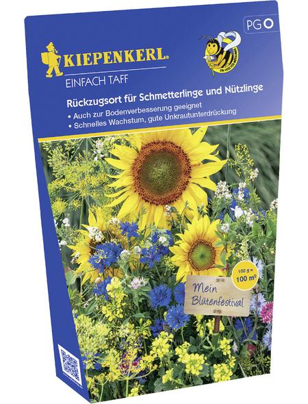 KIEPENKERL Blumenmischung einfach taff