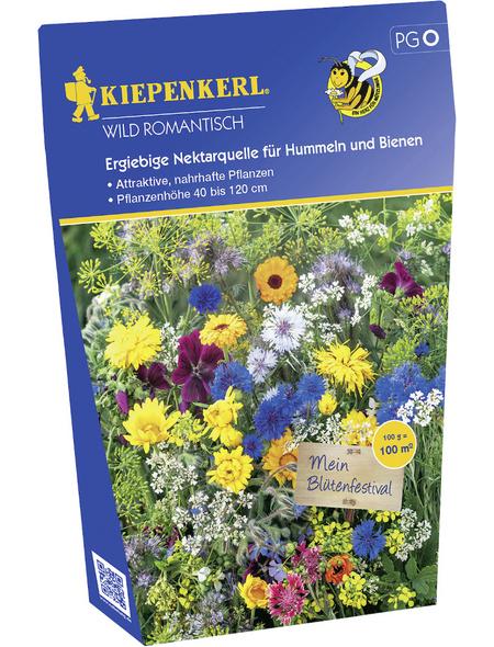 KIEPENKERL Blumenmischung wild romantisch
