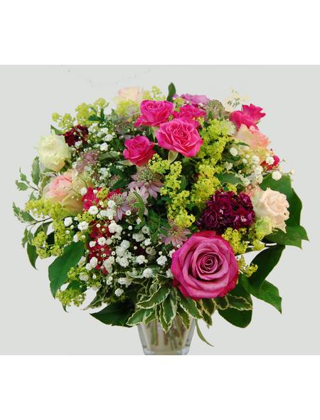 """Blumenstrauß »Saisonale Blumen """"Muttertag""""«, Ø 34–36 cm"""