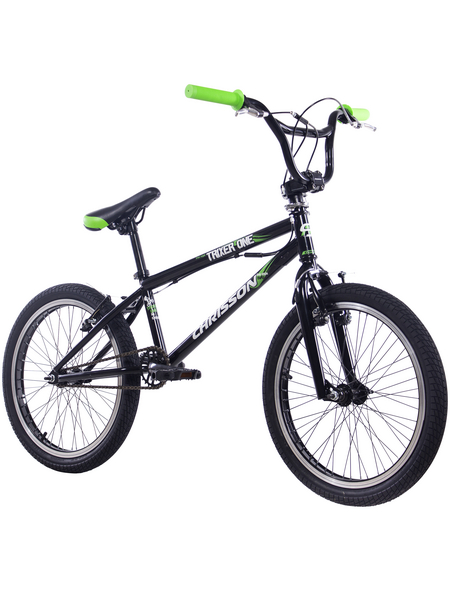 CHRISSON BMX, 20 Zoll