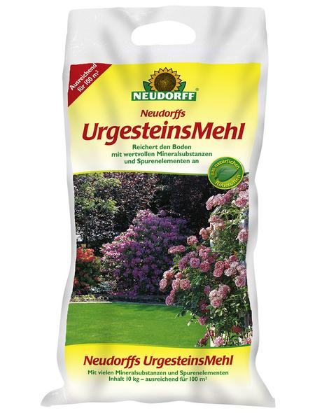 NEUDORFF Bodenhilfsstoff, 10 kg, für 100 m²