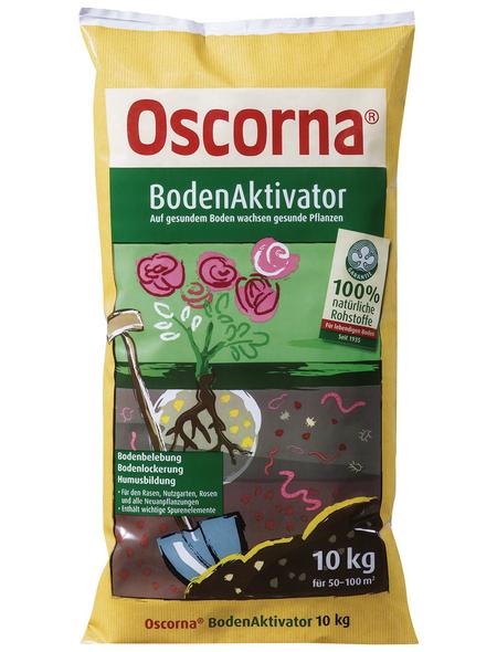 Oscorna Bodenhilfsstoff, 10 kg, für 60 m²