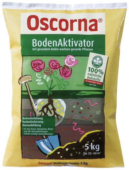 Oscorna Bodenhilfsstoff, 5 kg, für 30 m²