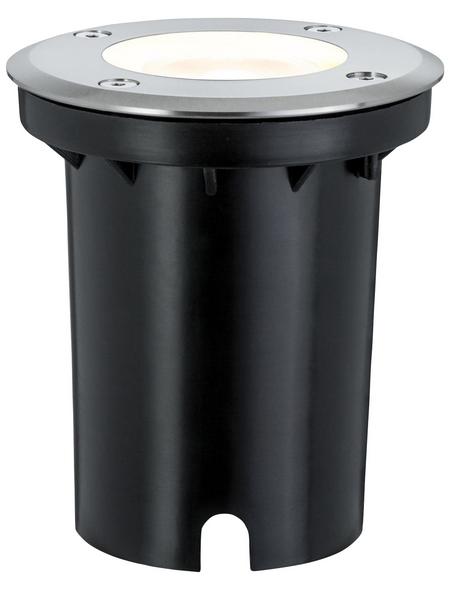 PAULMANN Bodenlampe, 3,5 W, IP67, warmweiß