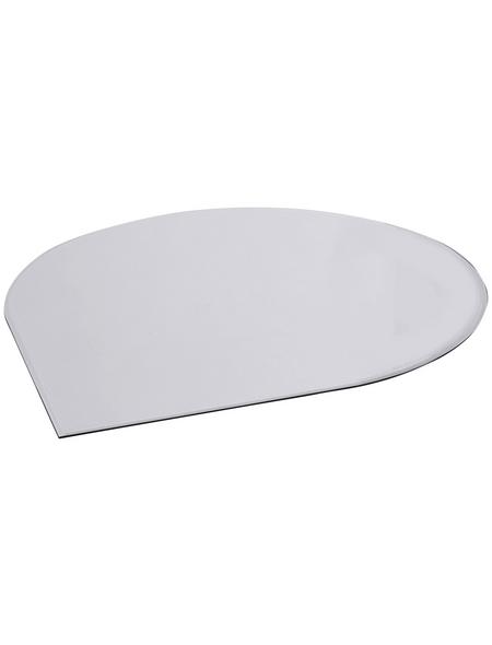 FIREFIX® Bodenplatte zum Funkenschutz, B x L: 110 x 110 cm