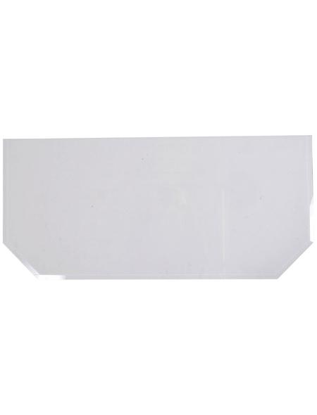 FIREFIX® Bodenplatte zum Funkenschutz, B x L: 120 x 55 cm