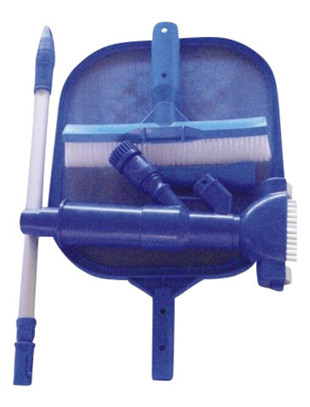 SUMMER FUN Bodensauger »manueller Sauger«, Breite: 39 cm