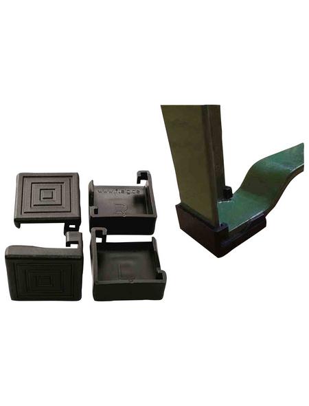 Fleig Bodenschoner-Set, BxL: 3 cm x 0,5 cm