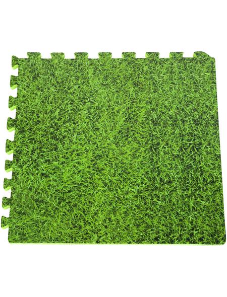 GRE Bodenschutzmatte, Breite: 50 cm, Ethylenvinylacetat