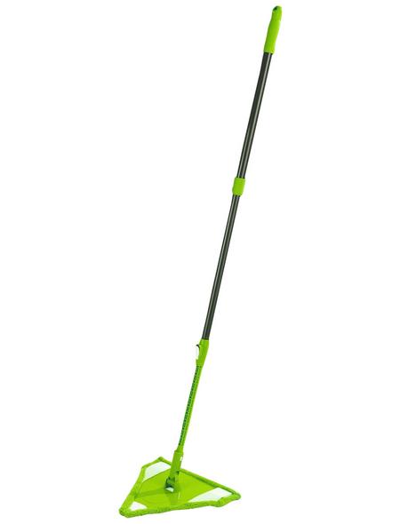 WENKO Bodenwischer, Breite: 28 cm, Kunststoff (ABS)