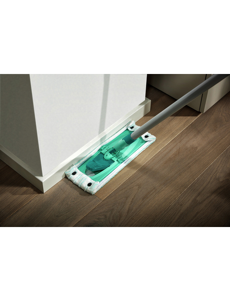 LEIFHEIT Bodenwischer »Combi Clean«, Arbeitsbreite: 33 cm
