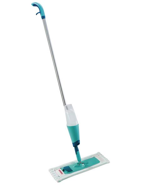 LEIFHEIT Bodenwischer »Easy Spray XL«, Kunststoff, 0,65 l