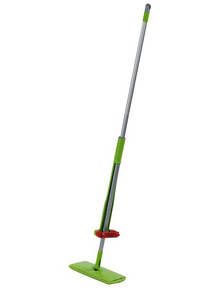 WENKO Bodenwischer »Wringo-Star «, Breite: 32 cm, Kunststoff/Eisen