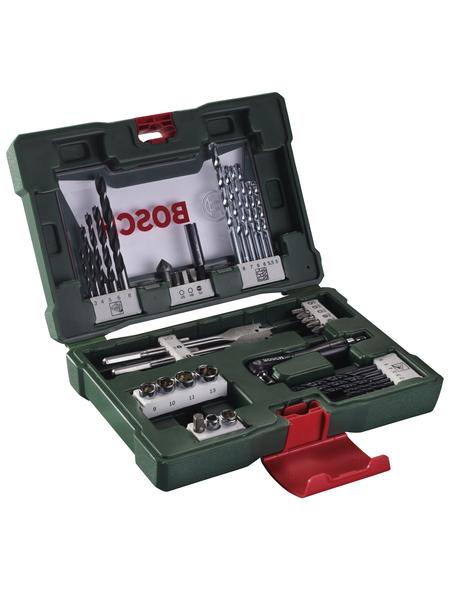 BOSCH Bohrer- und Bit-Set »V-Line 2607017316«
