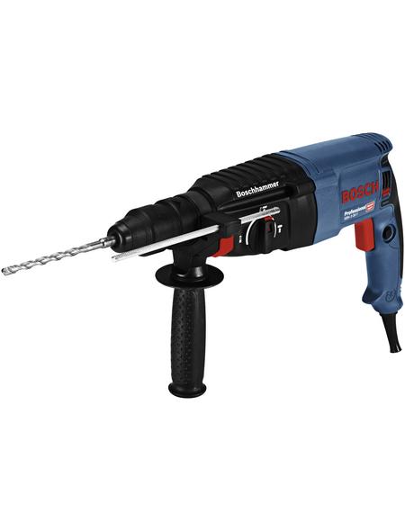 BOSCH PROFESSIONAL Bohrhammer, 830 W, ohne Akku
