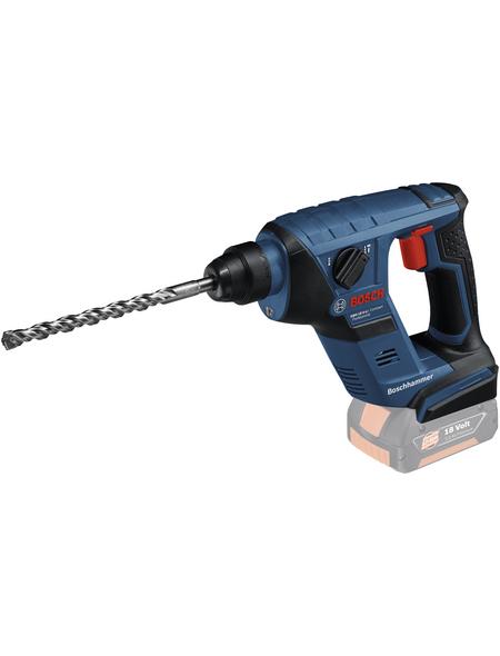 BOSCH Bohrhammer »GBH 18 V-LI Compact«, 18 V, inkl. Akku