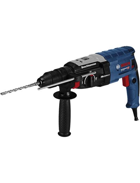 BOSCH PROFESSIONAL Bohrhammer »GBH 2-28 F«, 880 W, 900U/min