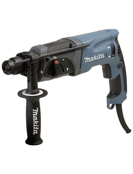 MAKITA Bohrhammer »HR2470«, 780 W, 1100 U/min