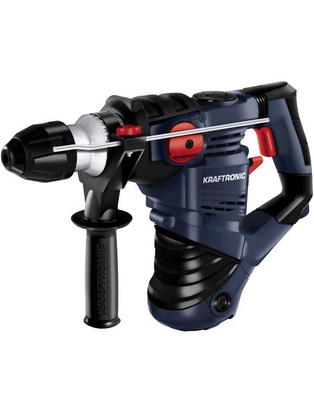 KRAFTRONIC Bohrhammer »KT-BH 1600«, 1600 W