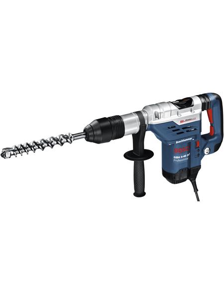BOSCH PROFESSIONAL Bohrhammer »Professional«, 1150 W, ohne Akku