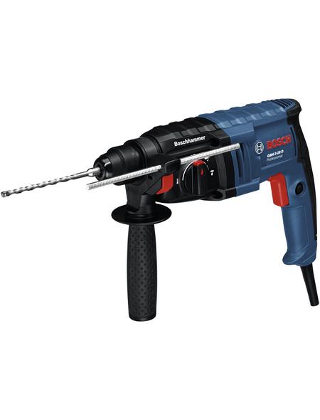 BOSCH PROFESSIONAL Bohrhammer »Professional«, 650 W, ohne Akku