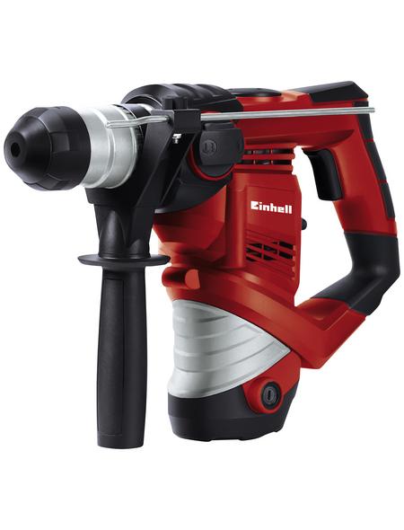 EINHELL Bohrhammer »TH-RH 900«, 900 W, 850U/min