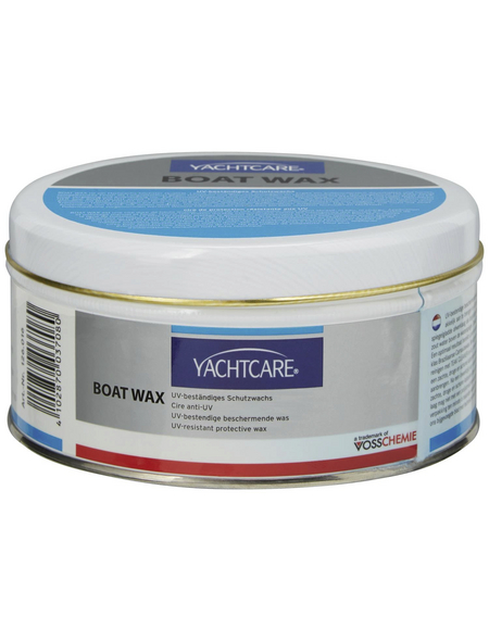 yachtcare® Bootwachs, 0,3 kg, blau