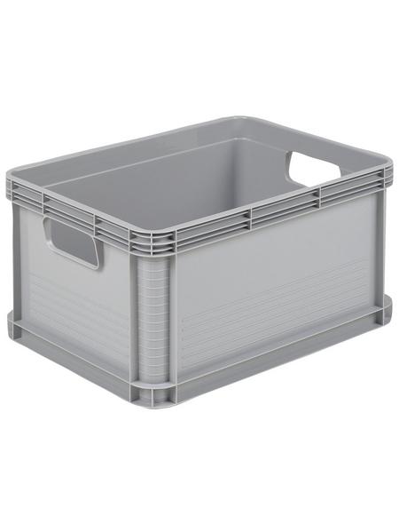 KEEEPER Box, BxHxL: 30 x 22 x 40 cm, Kunststoff