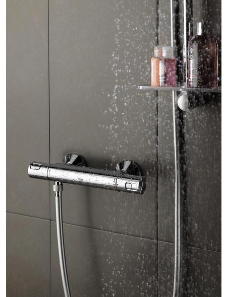 GROHE Brause-Einhebelmischer »Precision Start«, Breite: 304 mm, Messing verchromt