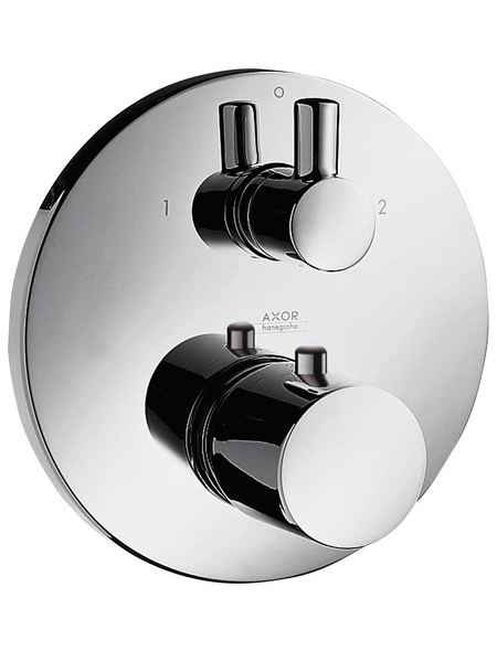 HANSGROHE Brause-Thermostat, Breite: 170 mm, Messing