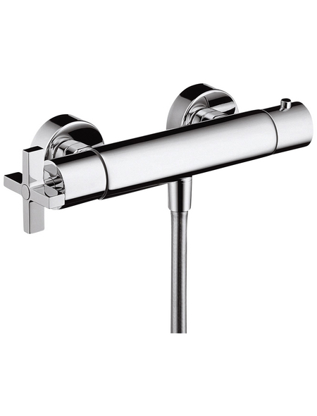 HANSGROHE Brause-Thermostat »Citterio«, Breite: 298 mm, Messing