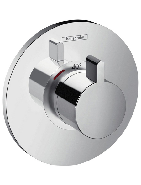 HANSGROHE Brause-Thermostat »Ecostat S«, Breite: 150 mm, Messing