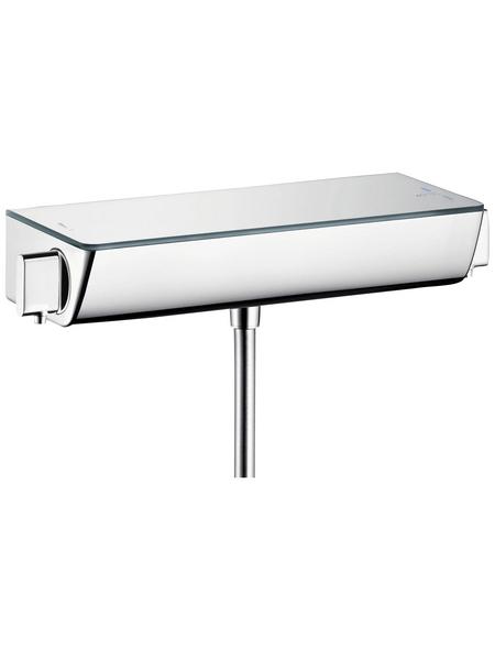 HANSGROHE Brause-Thermostat »Ecostat Select«, Breite: 350 mm, Kunststoff/Metall/Sicherheitsglas