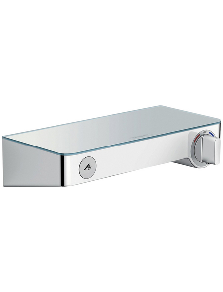HANSGROHE Brause-Thermostat »ShowerTablet Select«, Breite: 302 mm, Kunststoff/Metall/Sicherheitsglas