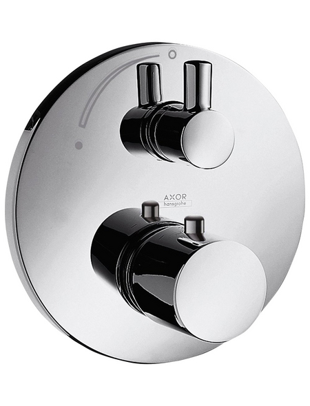 HANSGROHE Brause-Thermostat »Uno«, Breite: 170 mm, Messing