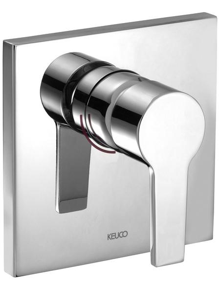 KEUCO Brausearmatur »Edition 11«, Messing