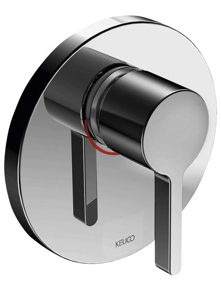 KEUCO Brausearmatur »Edition 400«, Messing
