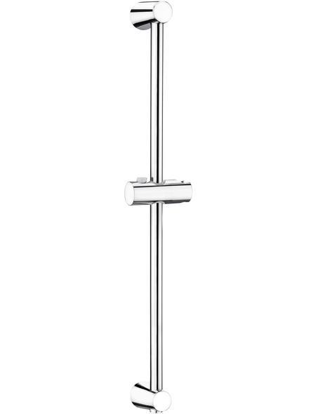WELLWATER Brausestange »Brause-Wandstange »Soraga« Länge 66 cm«