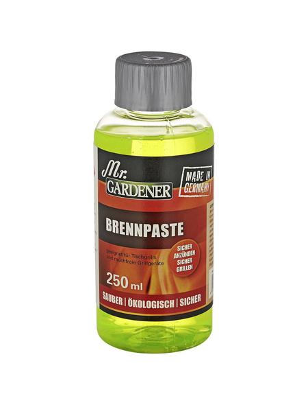 MR. GARDENER Brennpaste