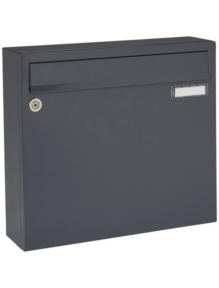 CASAYA Briefkasten »BK 131«, 37 cm