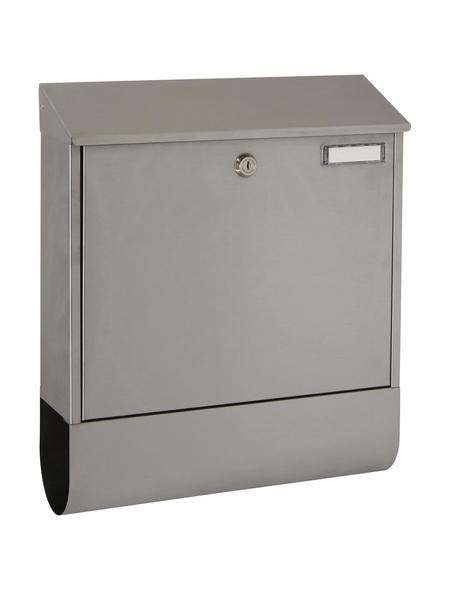 CASAYA Briefkasten »BK 250«, 36,8 cm