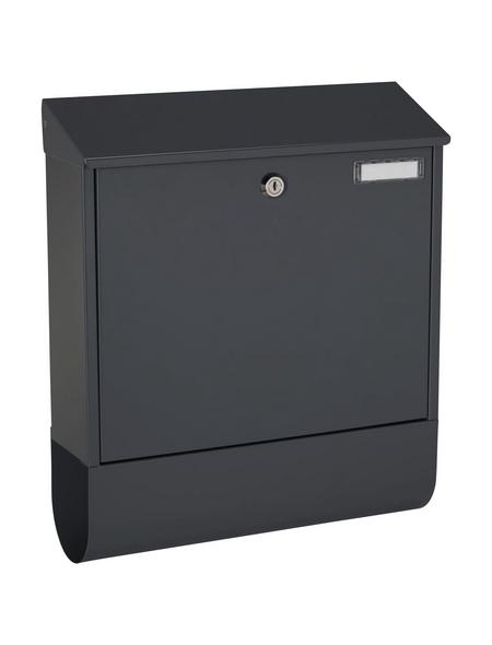 CASAYA Briefkasten »BK 300«, 36,2 cm